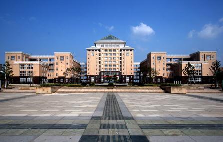 武汉科技大学新校区