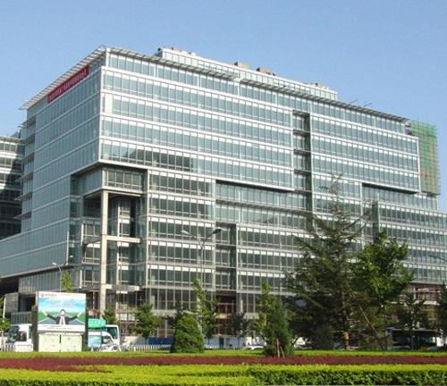 数码科技万博中国官网手机登录大楼
